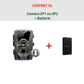 coffret xl-sp-batterie